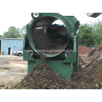 High Efficient Gold Trommel Wash Plant For Sale